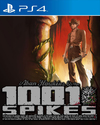 1001 Spikes for PlayStation 4