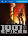 1001 Spikes for PS Vita