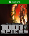 1001 Spikes for Xbox One