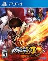 The King of Fighters XIV for PlayStation 4