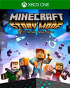 Minecraft: Story Mode - Episode 1: The Order of the Stone for Xbox One