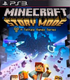 Minecraft: Story Mode - Episode 1: The Order of the Stone for PlayStation 3