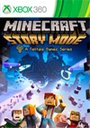 Minecraft: Story Mode - Episode 1: The Order of the Stone for Xbox 360