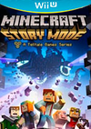 Minecraft: Story Mode - Episode 1: The Order of the Stone for Nintendo Wii U