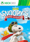 The Peanuts Movie: Snoopy's Grand Adventure for Xbox 360