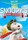 The Peanuts Movie: Snoopy's Grand Adventure for Nintendo Wii U