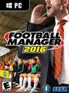 Football Manager 2016 for PC