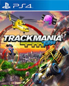 Trackmania Turbo for PlayStation 4