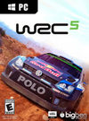 WRC 5: FIA World Rally Championship for PC