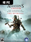 Assassin's Creed III - The Betrayal for PC