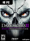 Darksiders II: Deathinitive Edition for PC