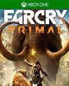 Far Cry Primal for XB1