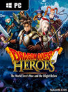 Dragon Quest Heroes: The World Tree's Woe and the Blight Below for PC