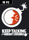Keep Talking and Nobody Explodes for PC