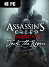 Assassin's Creed Syndicate: Jack the Ripper for PC