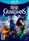 Rise of the Guardians for Nintendo Wii U