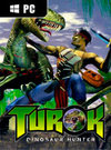 TUROK REMASTERED for PC