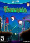 Terraria for Nintendo Wii U