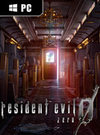 Resident Evil Zero HD Remaster for PC