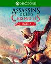 Assassin's Creed Chronicles: India for Xbox One