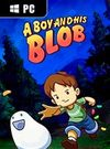 A Boy and His Blob for PC