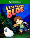 A Boy and His Blob for Xbox One