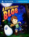A Boy and His Blob for PS Vita