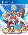 Croixleur Sigma for PlayStation 4