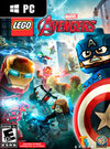 Lego Marvel Avengers for PC