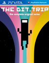 The BIT.TRIP for PS Vita