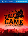 Red Game Without a Great Name for PS Vita