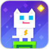 Super Phantom Cat - Be a jumpin bro. for iOS