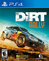 DiRT Rally for PlayStation 4