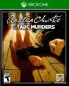 Agatha Christie: The ABC Murders for Xbox One