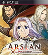 Arslan: The Warriors of Legend for PlayStation 3