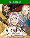 Arslan: The Warriors of Legend for Xbox One