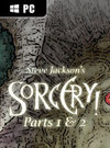 Sorcery! Parts 1 and 2 for PC