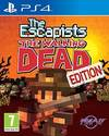 The Escapists: The Walking Dead for PlayStation 4