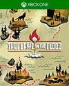 The Flame in the Flood for Xbox One
