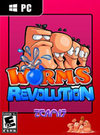Worms Revolution for PC