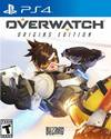 Overwatch for PlayStation 4