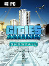 Cities: Skylines - Snowfall for PC