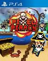 Pixel Piracy for PS4
