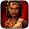 The Walking Dead: Michonne for iOS