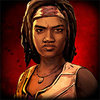 The Walking Dead: Michonne – Episode 1: In Too Deep for Android