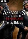 Assassin's Creed Syndicate: The Last Maharaja for PC