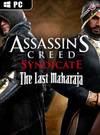Assassin's Creed Syndicate: The Last Maharaja
