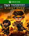 Tiny Troopers: Joint Ops for Xbox One