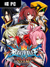 BlazBlue: Chrono Phantasma EXTEND for PC