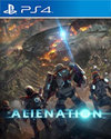 Alienation for PlayStation 4